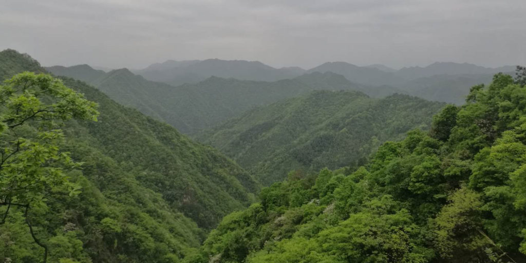 Anhua County