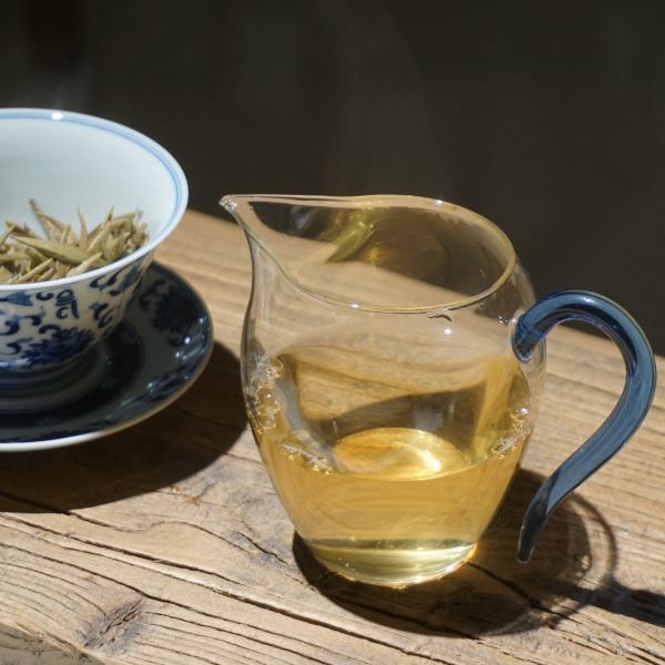 2019 Finest Grade Yinzhen White Tea
