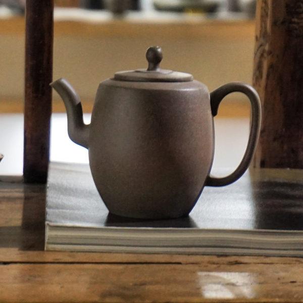 'Chanting' Duanni Teapot
