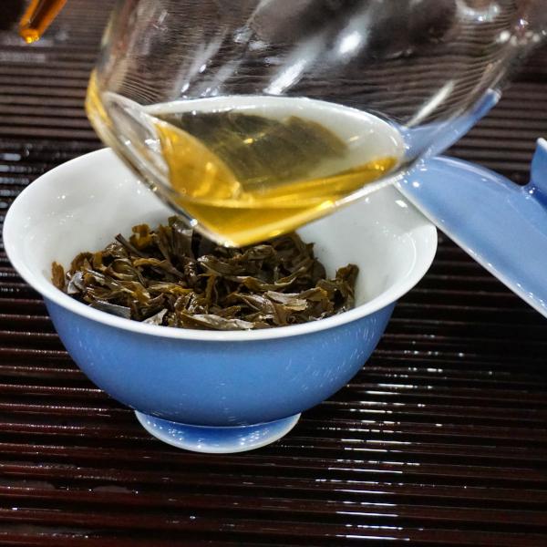2019 Tianjian Bailiang