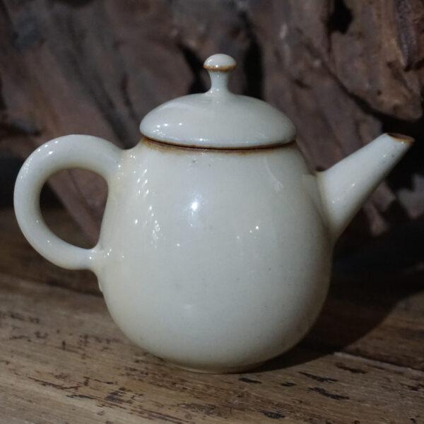 Little Grey Teapot